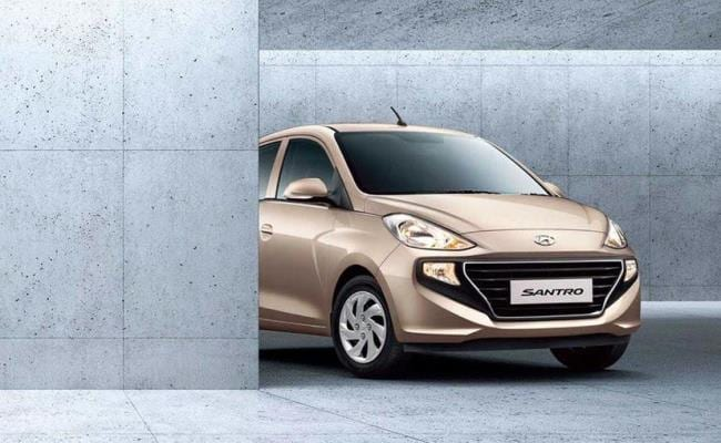 New 2018 Hyundai Santro Launch Live Updates: Price, Specifications, Features