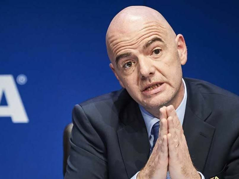 FIFA Chief Heading For Trouble Over Pet Projects