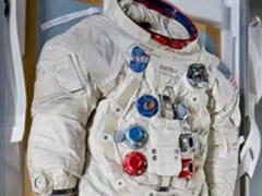 """How """"Sloppy"""" NASA Lost Apollo 11 Controllers, Neil Armstrong's Suit"""