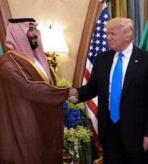 Saudi Arabia Transfers $100 Million To US Amid Crisis Over Khashoggi