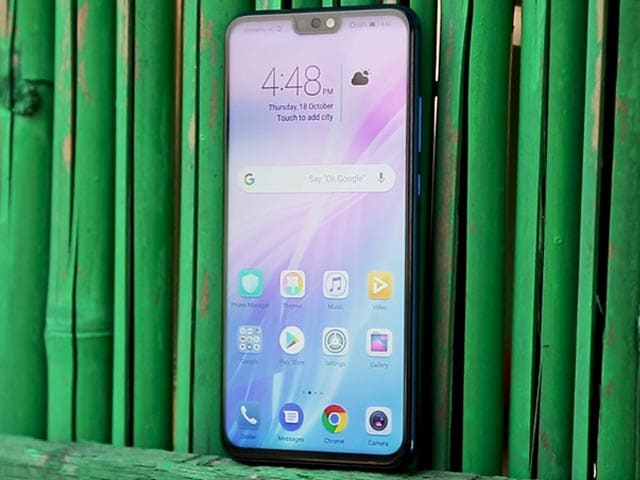 Video : Honor 8X Review: Premium Smartphone For Less Than Rs 15,000?
