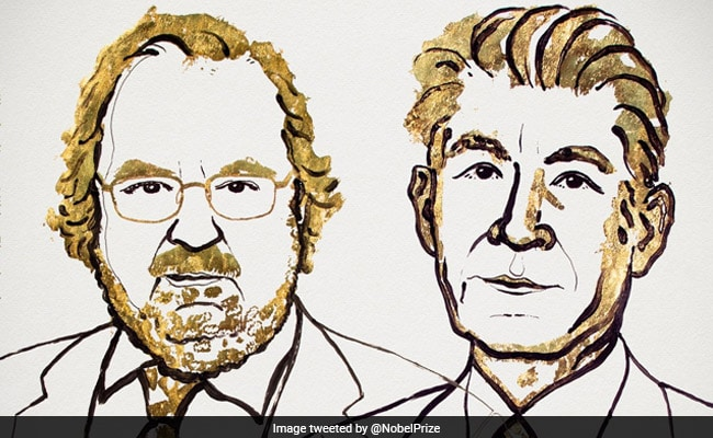 James Allison, Tasuku Honjo win Nobel for cancer research