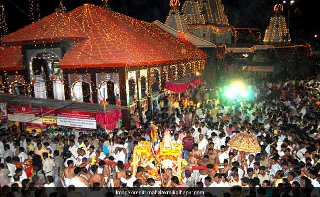 'No Short Dresses': Maharashtra Temple To Devotees Ahead Of Navratri