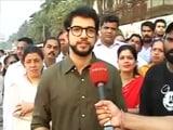Video: Aaditya Thackeray Talks About Saving The Nature From Plastic Menace
