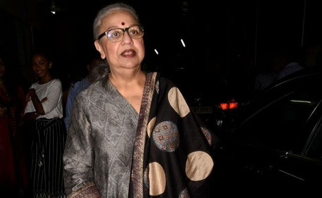 Writer Honey Irani Says, 'Don't Mock' The #MeToo Movement