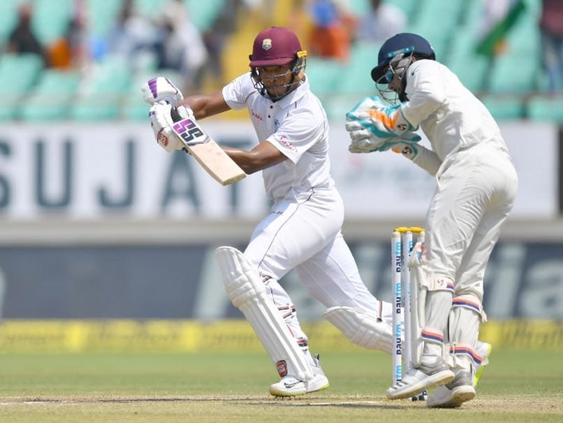 Windies Need To Learn From India's Performance, Says Captain Kraigg Brathwaite