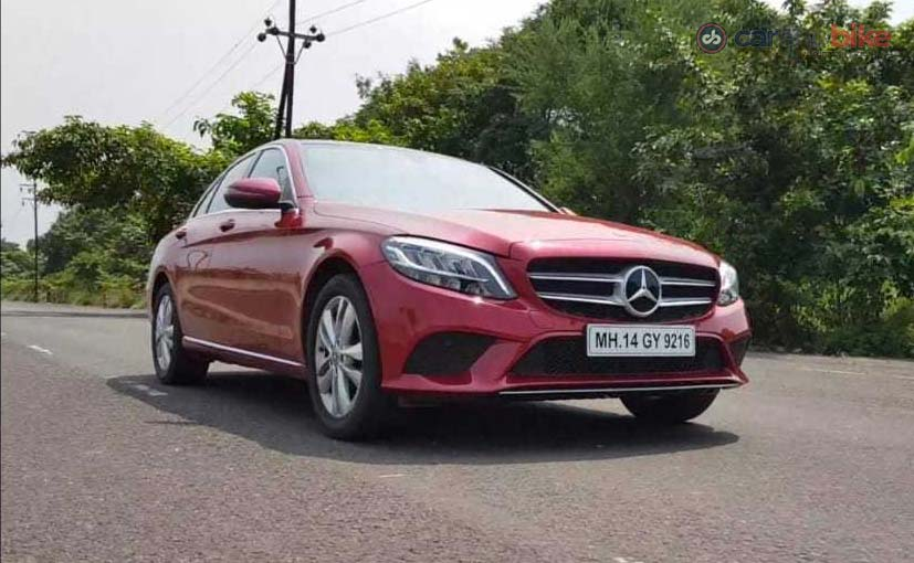 The AMG model sales showed a growth of 50% in Q1 2019
