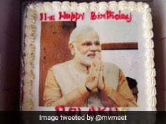 Who Is Belaku? The Little Girl Whose Birthday Cake Wish Moved PM Modi