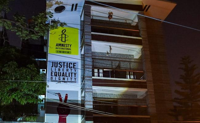 एमनेस्टी इंडिया के बेंगलुरु और दिल्ली दफ्तर पर CBI की रेड, FCRA के उल्लंघन का मामला