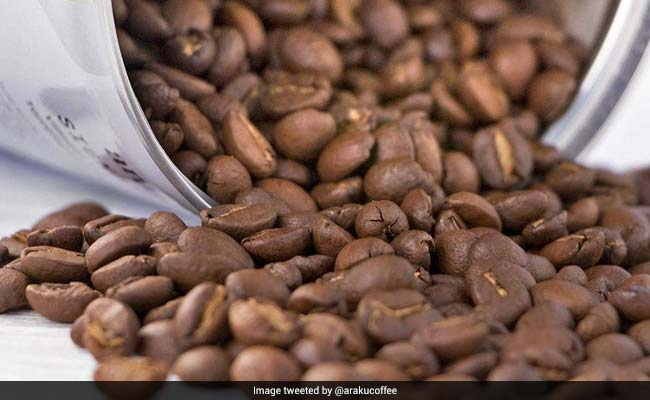 This Indian Organic Coffee Produced By Tribal Farmers Just Won An Award In Paris