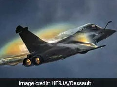 No Rafale Deal Probe, Top Court Says