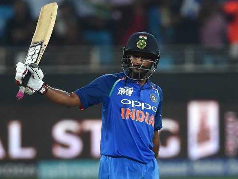 India vs West Indies: Ambati Rayudu Says