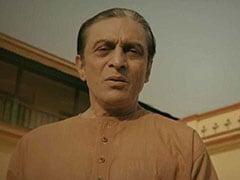 Mahalaya Teaser :1976 এর মহালয়া নিয়ে উত্তম কুমারের ভূমিকায় হাজির যীশু সেনগুপ্ত