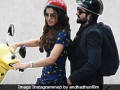 <i>AndhaDhun</i> Box Office Collection Day 4: Ayushmann Khurrana's Film 'Proves Its Mettle,' Earns Rs 18.40 Crore
