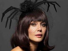 Preity Zinta's Spidey Senses Are Tingling With 'Spook-Taculer' Halloween Look