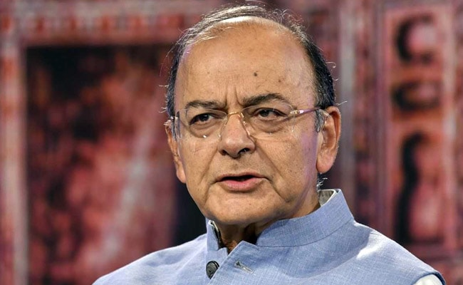 In Middle Of RBI's Spat With Government, Arun Jaitley's Big Reprimand