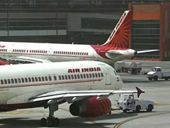 """Government Owes Cash-Strapped Air India 1,000 Crore"": Aviation Ministry"
