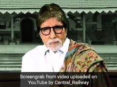 कमांडर की वापसी का बॉलीवुड भी कर रहा है बेसब्री से इंतजार,अमिताभ बच्चन ने लिखा 'आपका अभिनंदन'