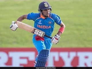 Deodhar Trophy: Shubman Gill Takes India C To Final As National Selectors Watch