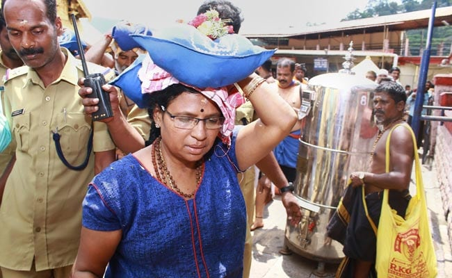 No Police Protection For 4 Women At Sabarimala, Says Kerala High Court