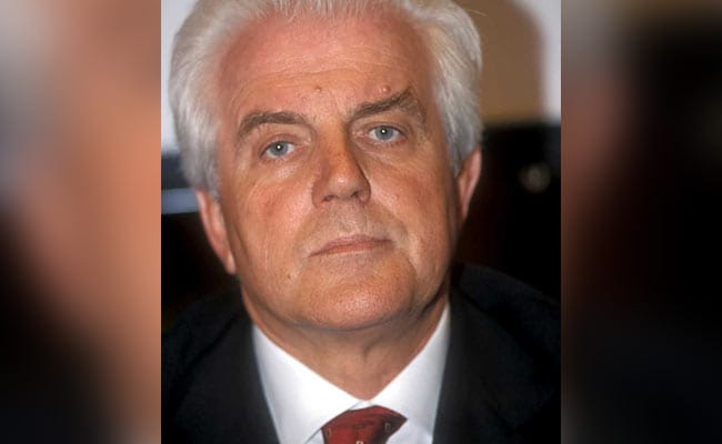 Gilberto Benetton, Co-Founder Of Fashion Brand, Dies Aged 77