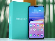 Honor 8X Unboxing And First Look: Premium Looks At A Mid-Range Price