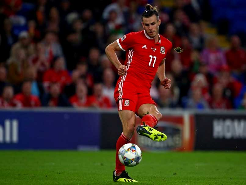 Ryan Giggs Plays Down Fears Over Gareth Bale Injury Ahead Of Wales vs Spain Clash