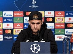 Champions League: Neymar, PSG Still Not At 100 Percent, Says Coach Thomas Tuchel
