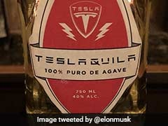 Not An April Fool's Joke Anymore. Tesla Files Patent For 'Teslaquila'