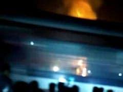 पंजाब : अमृतसर में रावण दहन देख रहे लोगों पर चढ़ी ट्रेन, कम से कम 50 लोगों की मौत, देखें तस्वीरें...