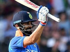IND vs WI 3rd ODI: कोहली का