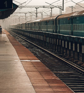 Railways To Implement Rs 18,000-Crore Project To Run Trains At 160 Kmph