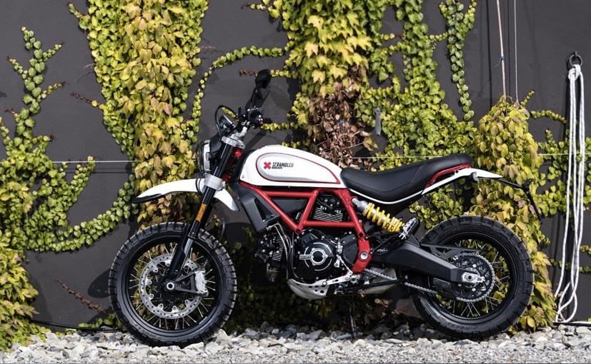 Intermot 2018 2019 Ducati Scrambler Range Revealed Ndtv Carandbike