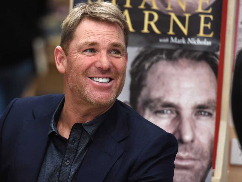 Spin legend Shane Warne joins MCC World Cricket Committee