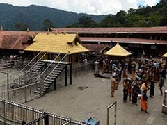 Sabarimala Board Seeks More Time To Enforce Top Court Order On Women