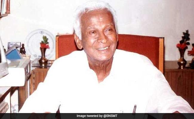 Dr. Govindappa Venkataswamy: कौन थे डॉक्टर गोविंदप्पा वेंकटस्वामी? जानिए 5 खास बातें