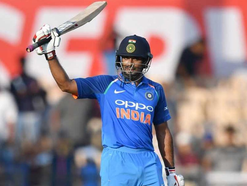 Virat Kohli Lauds Ambati Rayudu, Khaleel Ahmed After Emphatic Win Over Windies In 4th ODI