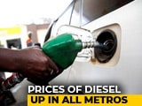 Video: Fuel Prices Back At Pre-Cut Levels
