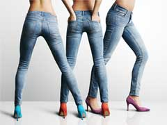 Denims For Fall 2018: 5 Must-Have Jeans In Your Closet