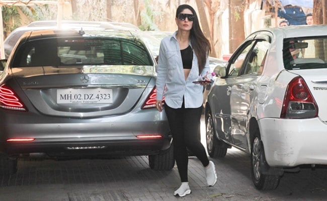 3 Trendy Sunglasses To Up Your Style Game Like Kareena Kapoor
