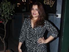4 Fantastic Dresses To Slay Plus Size Style Like Shikha Talsania
