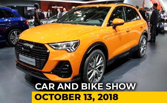 Video : 2018 Paris Motor Show And All New Hyundai Santro