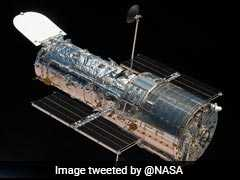 "NASA's Hubble Space Telescope To Come ""Back To Science"" After Years"