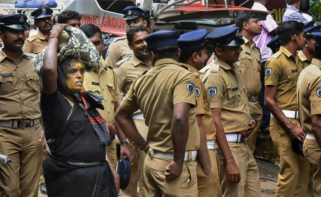 As Women Return, Sabarimala Head Priest Says 'We Stand With Devotees': Highlights