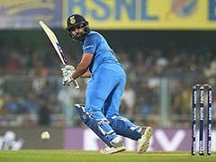 India vs West Indies, Highlights 1st ODI: Rohit Sharma, Virat Kohli Guide India To An Eight-Wicket Win vs Windies
