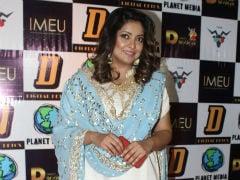 Tanushree Dutta, Trolled For Navratri Event, Says 'Won't Sulk At Home'