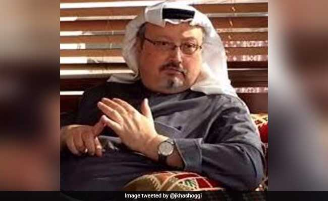 Turkey says Saudi Arabia allows consulate search over missing journalist