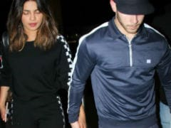 Priyanka Chopra And Nick Jonas To Have November Wedding In Jodhpur: Report