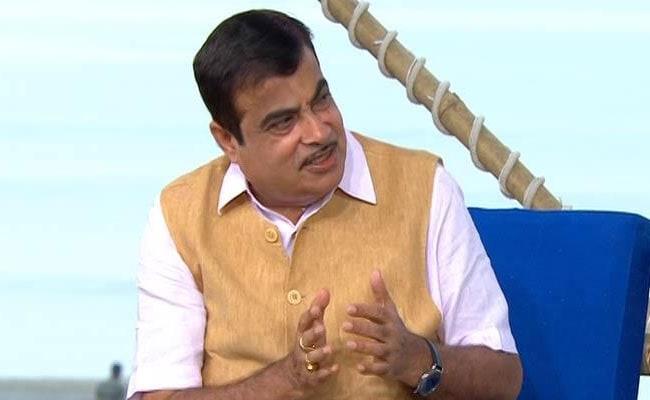 NDTV क्लीनाथॉन में नितिन गडकरी ने जताई उम्मीद, अगले साल मार्च तक 99 फीसदी तक साफ हो जाएंगी गंगा