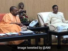 विवेक तिवारी हत्याकांड: CM योगी से मिलीं मृतक की पत्नी, कहा- मुझे योगी सरकार पर भरोसा है